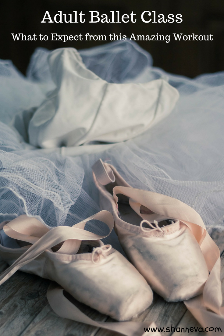 What you can expect from your first Adult Ballet Class. An amazing workout that gives you long, lean muscles, and is perfect for anyone to try.