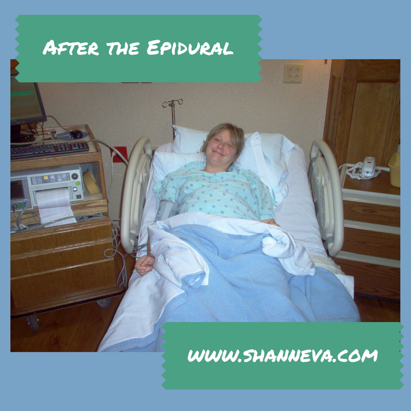 After the Epidural