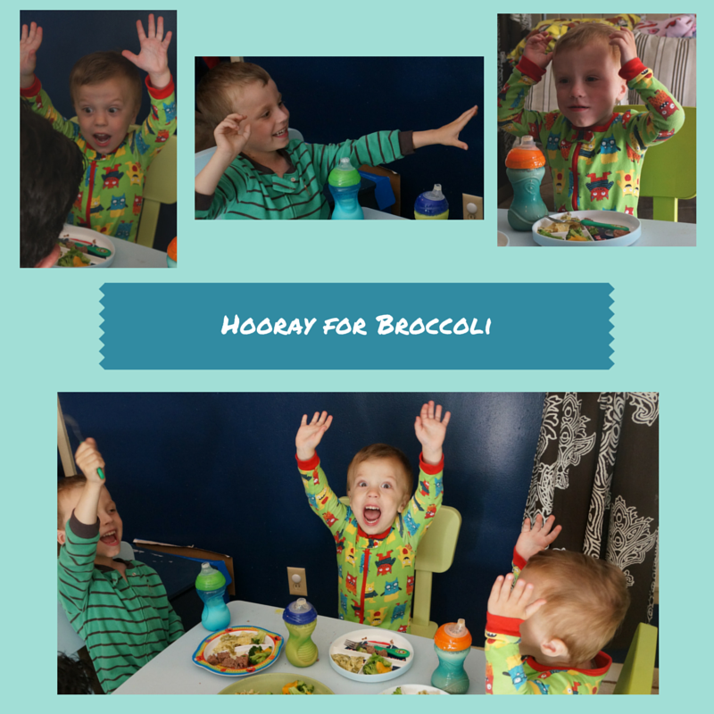 Hooray for Broccoli (1)