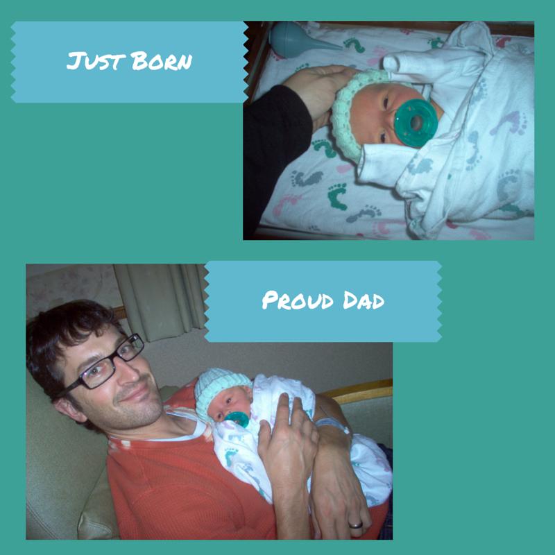Just Born