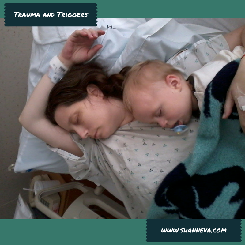 Trauma and Triggers