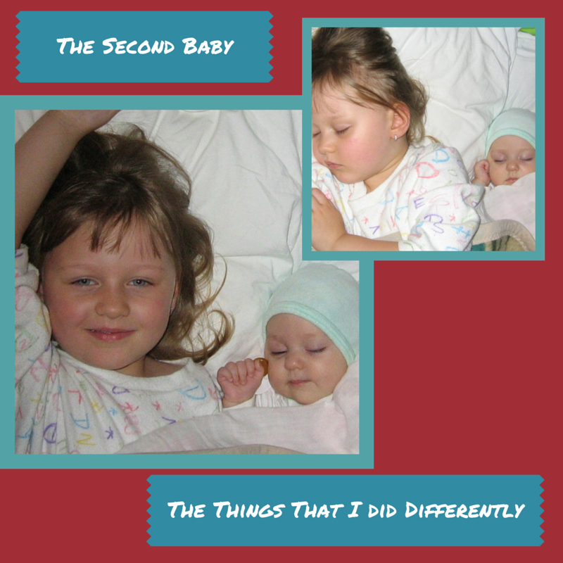The Second Baby (1)