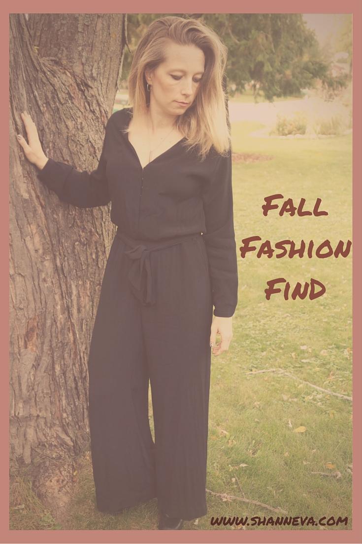 Fall FashionFinD