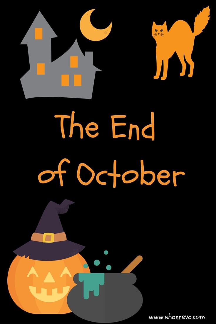 October end