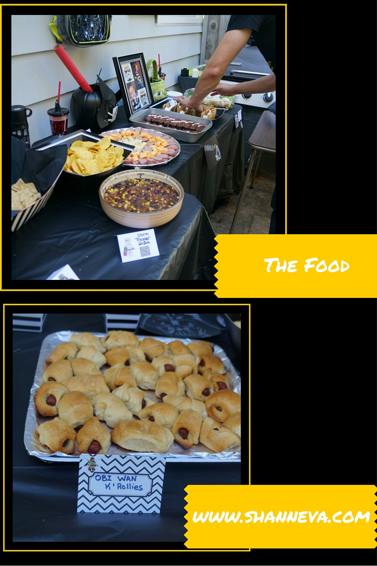 The Food (2)