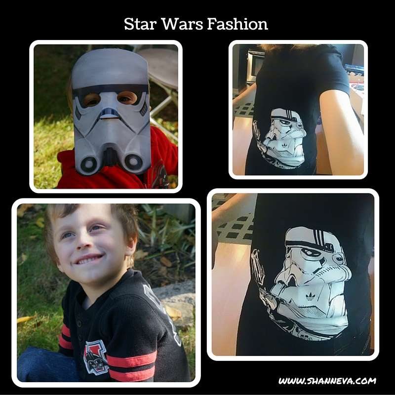 star wars inspired party favors fashion