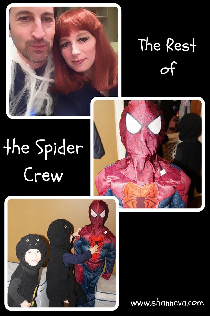 Halloween Spiders (1)