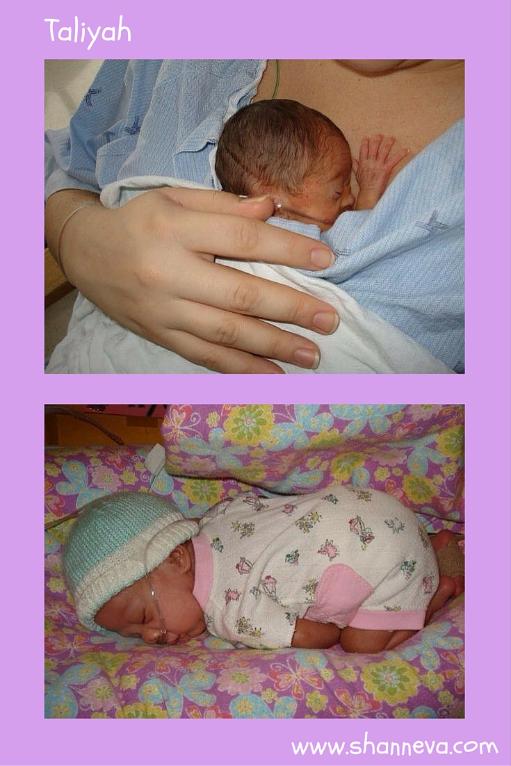 Micro Preemie Taliyah