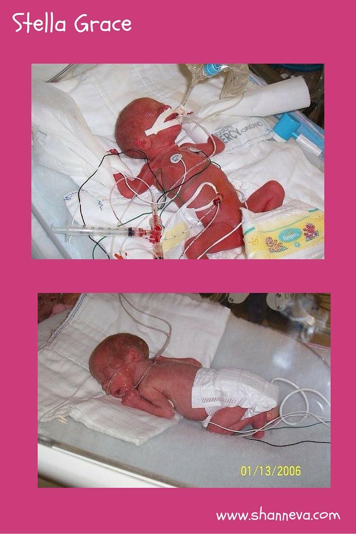 Micro Preemie Monday