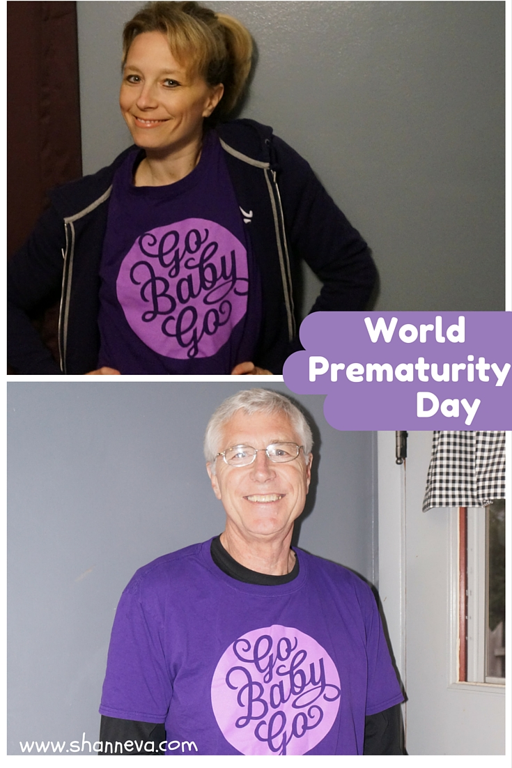 World Premature Birth Awareness