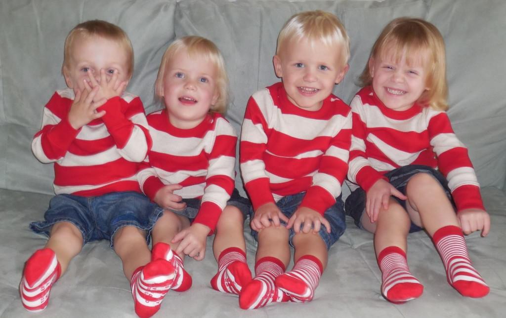 Micro Preemie Quads