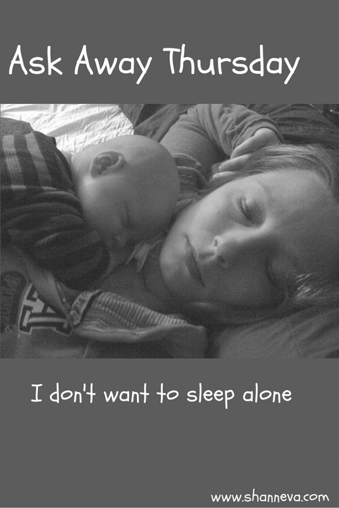 sleep question