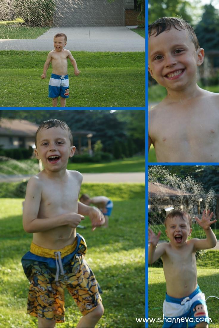 summertime celebrations