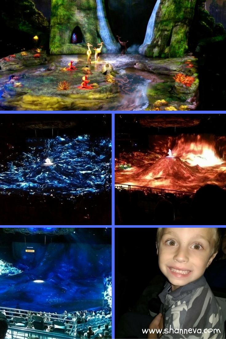 A review of TORUK - The First Flight based on James Cameron's Avatar