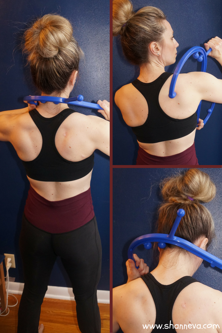 Sore muscle must-have for your back, shoulders, and neck