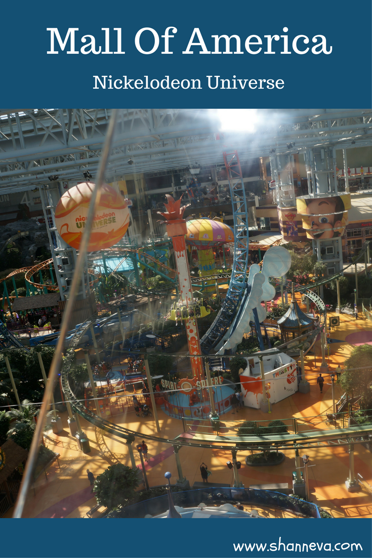 Mall of America. Rides, Shopping, Aquarium, Mini golf, restaurants. Something for every member of your family.