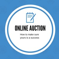 making online auctions a success