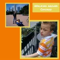 The Chicago Adventure, Part 2