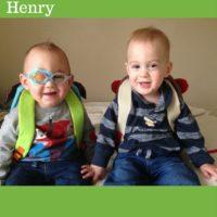 twin boys preemies