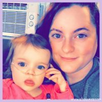 Sophia and mom's miracles