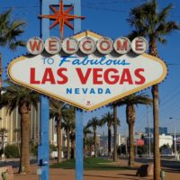 Vegas, Baby, Vegas…with Babies