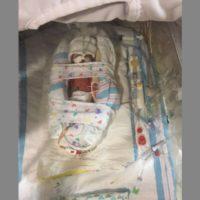 Amari, one of the Smallest Micro Preemies Featured on Micro Preemie Mondays