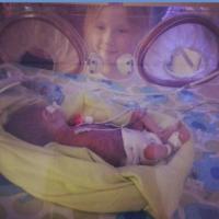 Siblings of Preemies, Ethan's Story