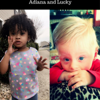 Check in on both Lucky and Adiana with our micro preemie update. Premature birth awareness does not stop at birth.