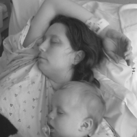 Motherhood: This Part is the Hardest