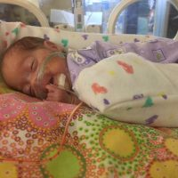 Caring for your Preemie in the NICU: Cora's Story