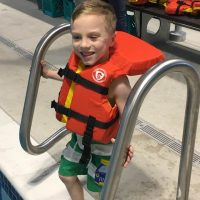 Goldfish Swim School: Lessons and Fun