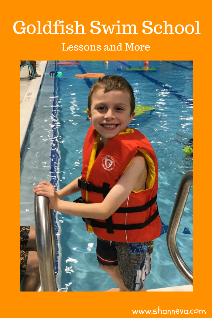 Goldfish Swim School. Lesson, Private Parties, Membership, and more. A passion for teaching and safety. #partner