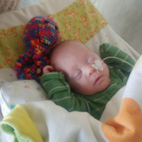 Micro Preemie Stories: Rad's Journey