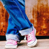 An Older Preemie: Lindsey's Story