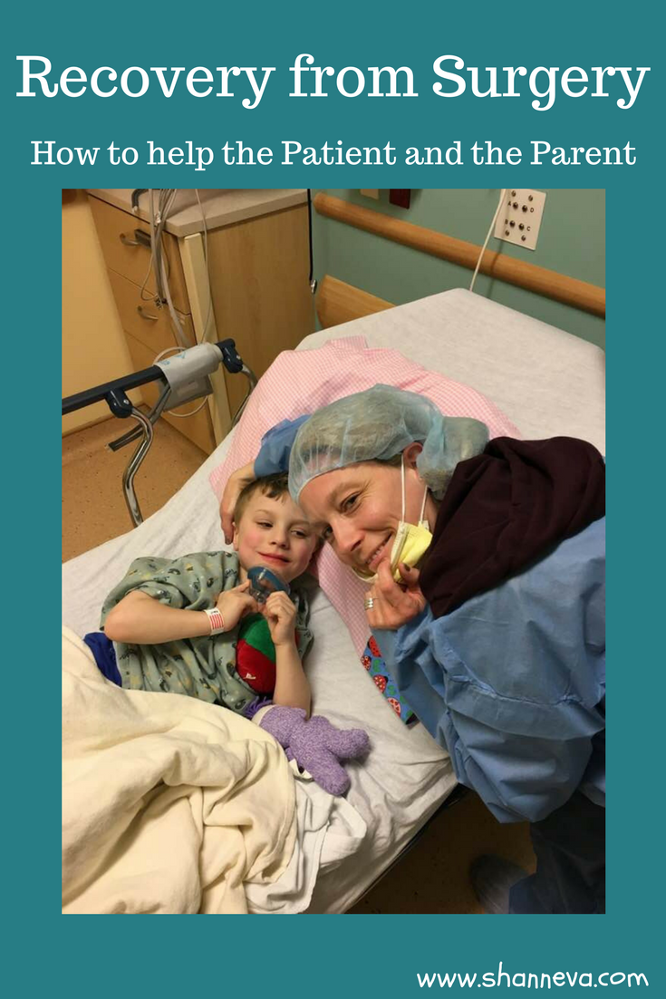 When a loved one goes through surgery, both the patient and caretaker need some recovery time. Here are some tips. #recovery #surgery #pediatricsurgery #patient #hospital #roadtorecovery #caretaker #parentrecovery #parenting #motherhood