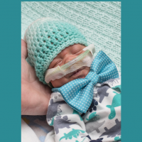 Holding Your Baby: Aiden's Story