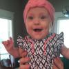 Born at 21 weeks: Meet a Rockstar