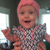 Born at 21 weeks: Meet a Rockstar