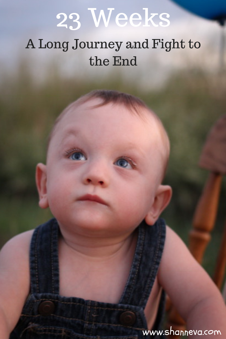 23 weeks: A Fight to the End #prematurebirth #PCOS #Infertility #23weeker #micropreemie #NICU