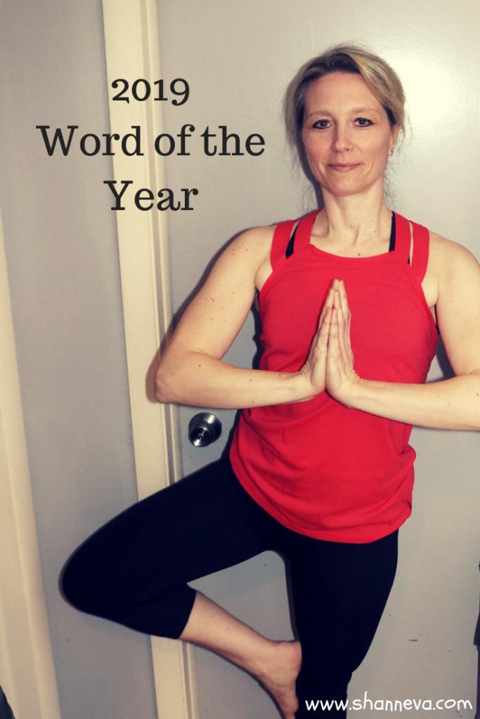 2019 word of the year #2019 #wordoftheyear