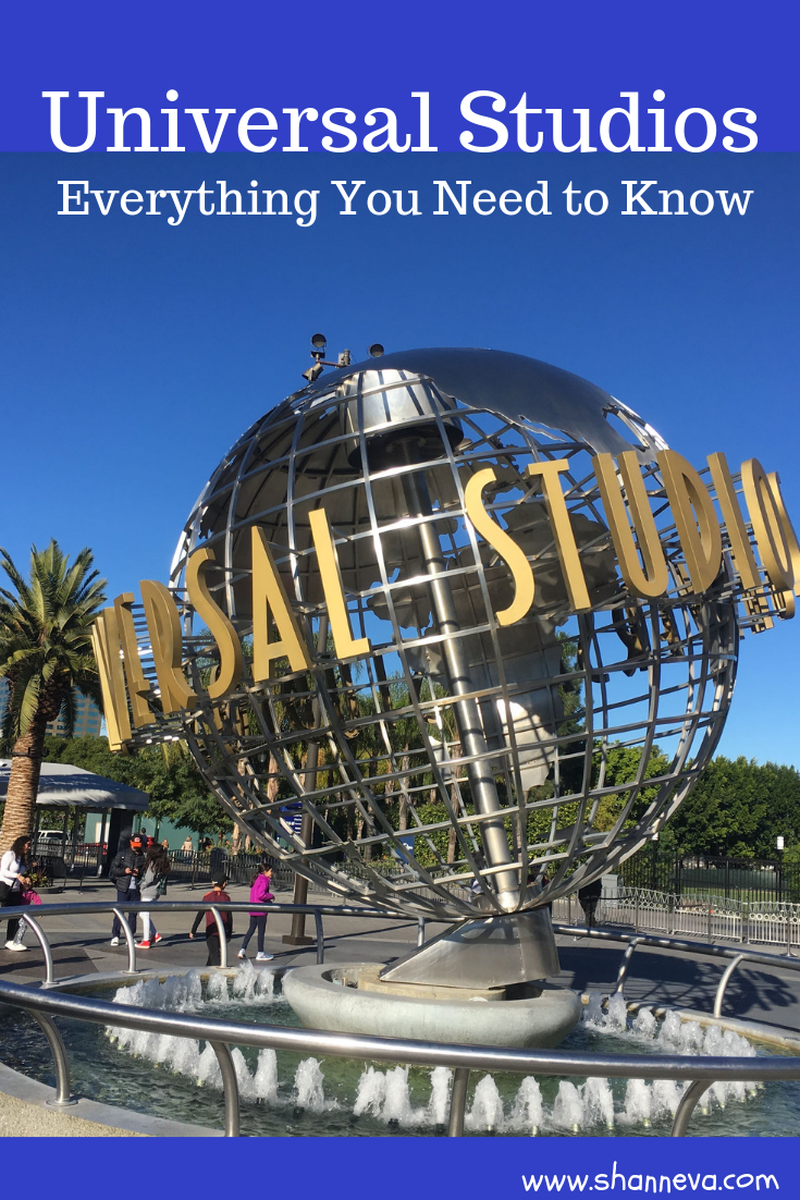 Universal Studios: Everything you need to know to have fun at the park