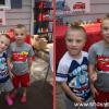 Twin Boy Party: Lightning Vs. Thomas