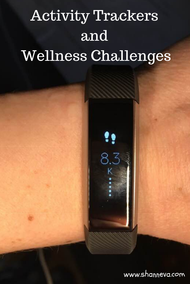 The challenges with getting healthy. How to use activity trackers to reach your ultimate health goals. #activitytrackers #fitbit #health #wellness #gethealthy