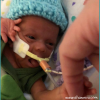 Support System While in the NICU: Haven