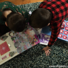 Advent Calendar Adventures and Disasters