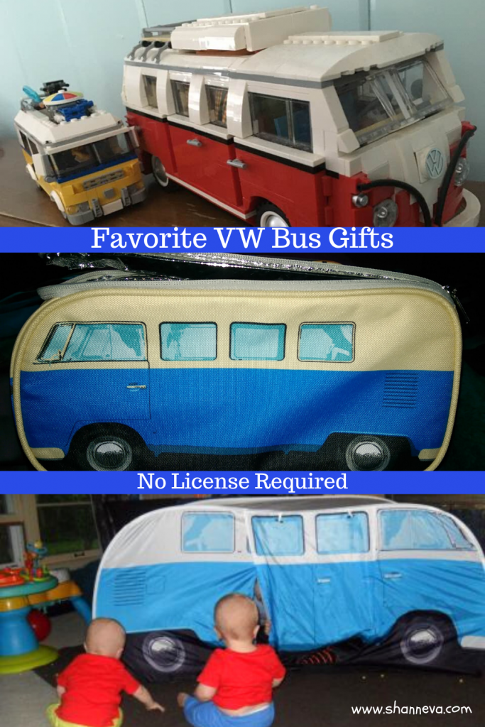 Favorite VW Bus gifts