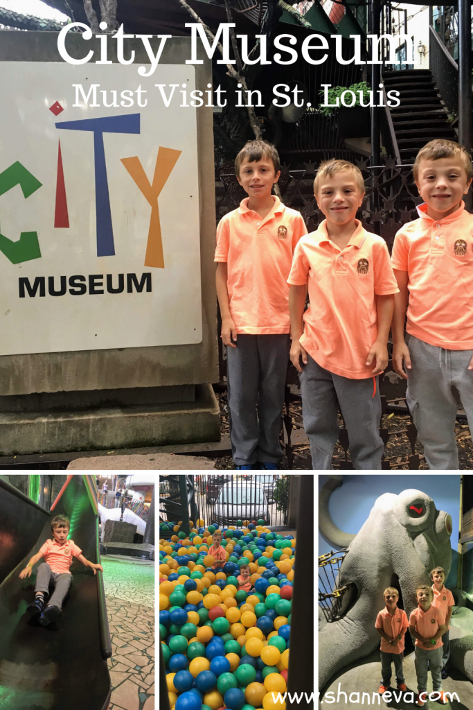 If you are in St. Louis, you must visit the City Museum. Filled with things to do, climb, touch, see, and play with, there is something to entertain everyone. From slides to shows to tunnels to secret passages, prepare for a day of fun with tips for your visit to City Museum.