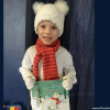 Book Character Day: Simple Costumes for School