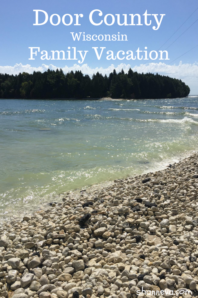Door County is the perfect family vacation spot. With plenty of State parks and outdoor activities, it's perfect for social distancing too. Tons of great restaurants and entertainment for everyone.